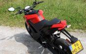 Zero SR E-Bike 2014-2015-13