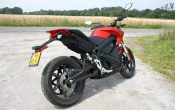 Zero SR E-Bike 2014-2015-14