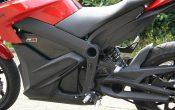 Zero SR E-Bike 2014-2015-16