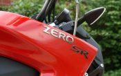 Zero SR E-Bike 2014-2015-17