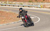Zero SR E-Bike 2014-2015-2