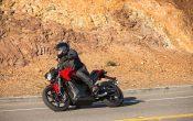 Zero SR E-Bike 2014-2015-3