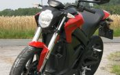 Zero SR E-Bike 2014-2015-6