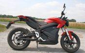 Zero SR E-Bike 2014-2015-7
