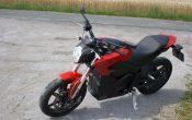 Zero SR E-Bike 2014-2015-8