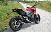 Zero SR E-Bike 2014-2015-9