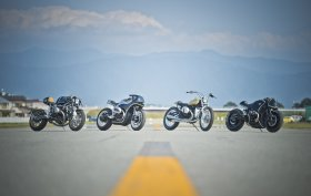 BMW R nineT Custombike Set 1 2014 (6)