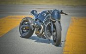 BMW R nineT Custombikes