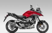 Honda VFR800X Crossrunner 2015-2