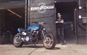 Yamaha XJR1300 Rhapsody in Blue Konzept 2014 (16)