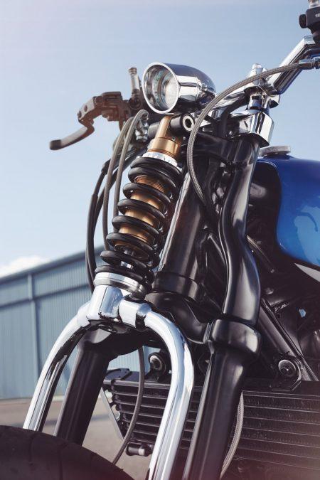 Yamaha XJR1300 Rhapsody in Blue Konzept 2014 (4)