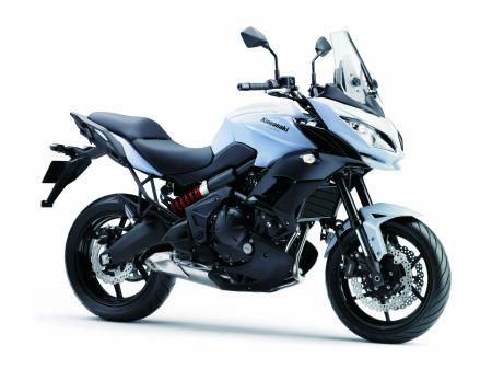 Kawasaki Versys 650 2015-1