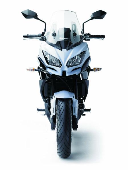 Kawasaki Versys 650 2015-2