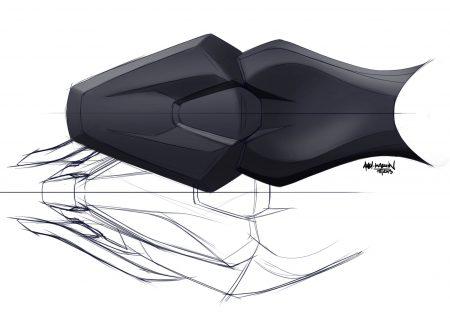 BMW BMW S 1000 XR 2015 Design (10)