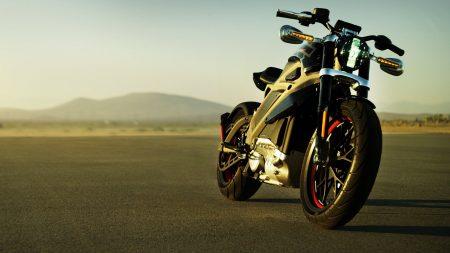Harley-Davidson Project LiveWire (2)