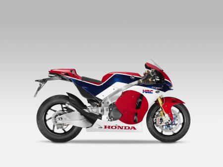 Honda RC213V-S Prototyp 2015 (8)