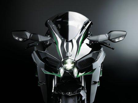 Kawasaki Ninja H2 2015 (12)