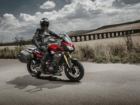 Yamaha MT-09 Tracer 2015 (10)