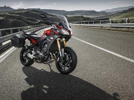 Yamaha MT-09 Tracer 2015 (11)