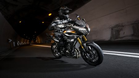 Yamaha MT-09 Tracer 2015 (20)