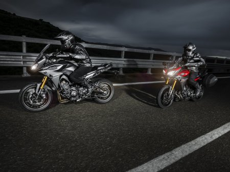 Yamaha MT-09 Tracer 2015 (3)