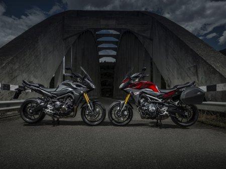 Yamaha MT-09 Tracer 2015 (9)