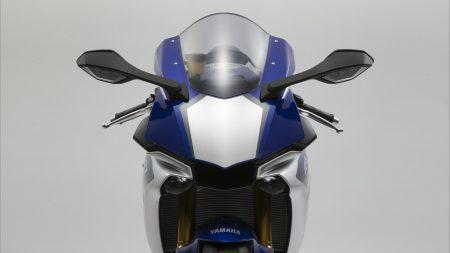 Yamaha YZF-R1 2015 (11)