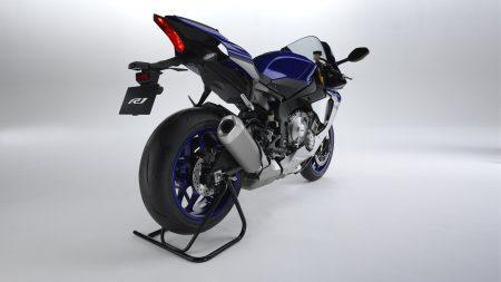 Yamaha YZF-R1 2015 (14)