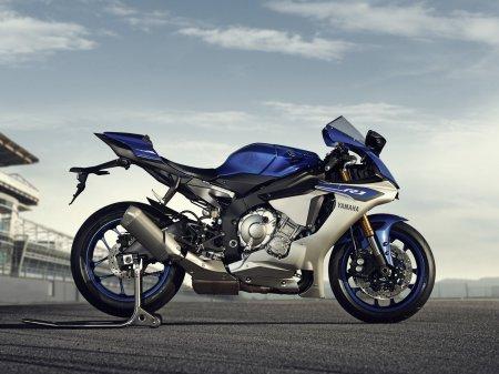 Yamaha YZF-R1 2015 (34)