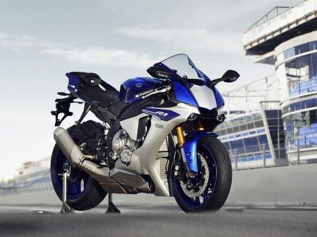 Yamaha YZF-R1 2015 (35)
