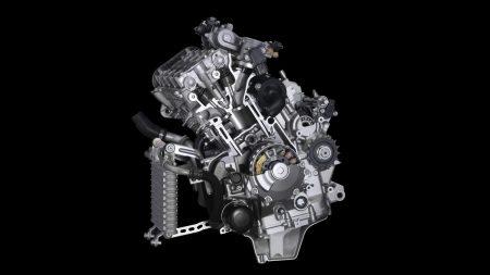 Yamaha YZF-R1M 2015 (10)