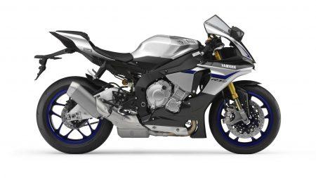 Yamaha YZF-R1M 2015 (20)