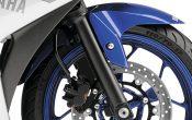 Yamaha YZF-R3 2015 (16)