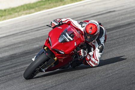 Ducati 1299 Panigale 2015-1