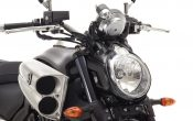 Yamaha VMAX Matt-Grey 2015 (10)