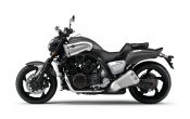 Yamaha VMAX Matt-Grey 2015 (3)
