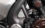 Yamaha VMAX Matt-Grey 2015 (6)