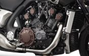 Yamaha VMAX Matt-Grey 2015 (7)