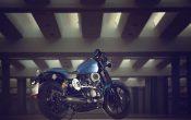 Yamaha XV950 Racer 2015 (6)