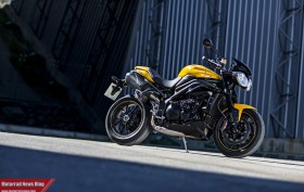 Triumph Speed Triple 94R 2015-18