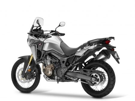 Honda CRF1000L Africa Twin ABS 2016 (27)