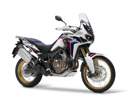 Honda CRF1000L Africa Twin ABS 2016 (3)