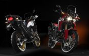 Honda CRF1000L Africa Twin ABS 2016 (33)