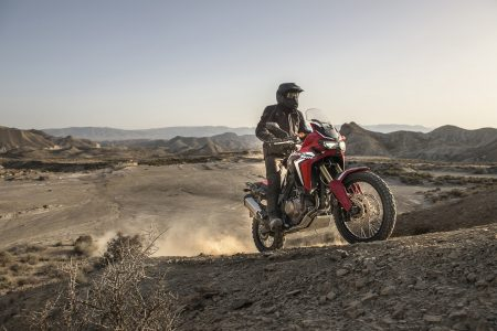 Honda CRF1000L Africa Twin ABS 2016 (49)