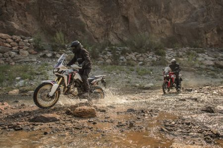 Honda CRF1000L Africa Twin ABS 2016 (53)