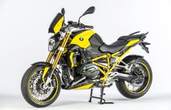 Ilmberger BMW R 1200 R LC 2015