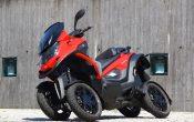 Vierrad Roller Quadro4 2015 (2)