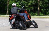Vierrad-Roller Quadro4 ab sofort in Deutschland erhältlich