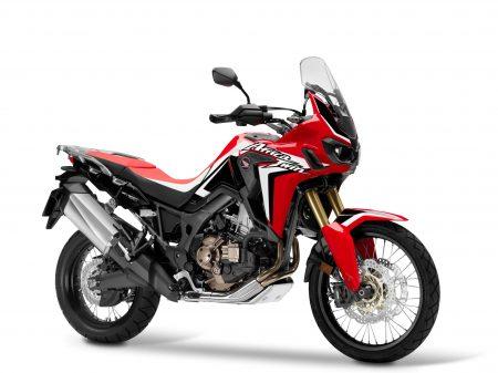 Honda CRF1000L Africa Twin 2016 (1)