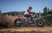 Indian Scout Black Hills Beast Custombike 2015 (1)